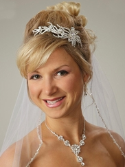 JL Johnson Tiaras & Headpieces