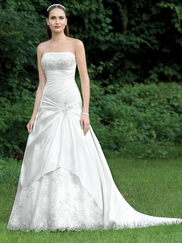 Bridal Wedding Dress Alfred Angelo 1151