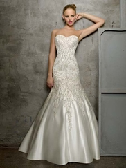 Mori Lee Wedding Dresses 2512