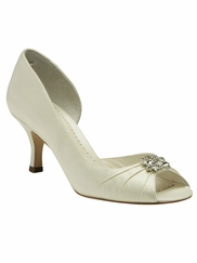 Benjamin Adams Bridal Shoes: Which Shoe Matches Your Style Personality?
