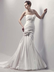 2012 Spring Wedding Dresses: Trends to Watch