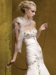 Anais Collezioni Wedding Dresses: A Collection to Remember