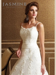 Creating The Perfect Wedding Look With The Help Of Jasmine Wedding Dresses
