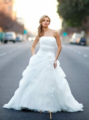 Sparkle On Your Big Day With Private Label Wedding Gowns