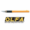 OLFA AK-4 CUSHION GRIP ART KNIFE