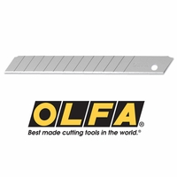 OLFA AB SNAP-OFF BLADE (50-PACK)