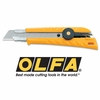 OLFA L-1 RATCHET LOCK UTILITY KNIFE