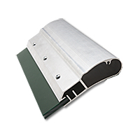 ALUMINUM HANDLE SQUEEGEE (WITH BLADE)