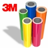 3M 7125-7175 SERIES 2.0 mil CAST HIGH PERFORMANCE VINYL