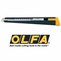 OLFA 180 MULTI-PURPOSE UTILITY KNIFE