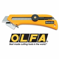 OLFA CL 90° CUTTING BASE UTILITY KNIFE