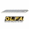 OLFA A1160B SNAP-OFF ART BLADE (10-PACK)
