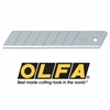OLFA LB SNAP-OFF BLADE (10-PACK)