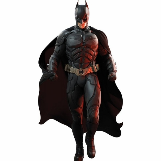 Batman The Dark Knight Rises Lifesized Standup
