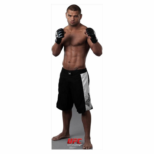 Thiago Alves Lifesized Standup