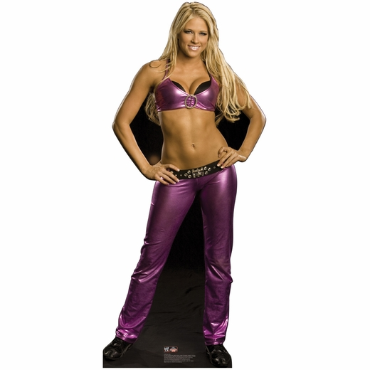 Kelly Kelly-WWE Lifesized Standup