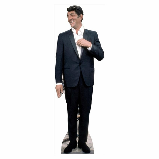 Dean Martin Lifesized Standup