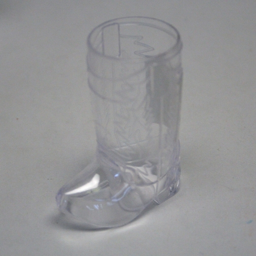 Cowboy Boot Shot Glasses
