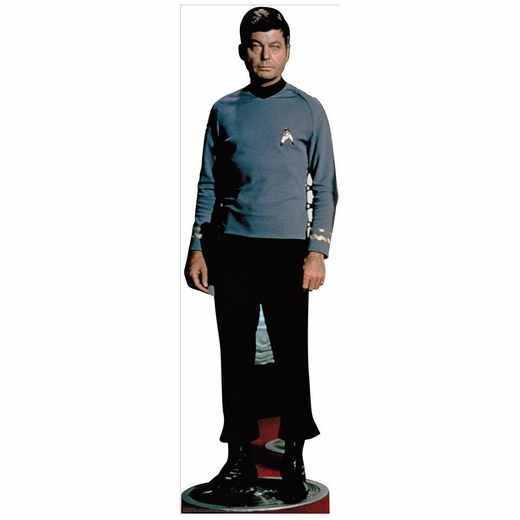 McCoy Classic Lifesized Standup