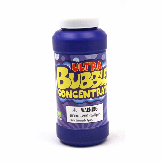 12oz Unbelievable Bubble Refill Concentrate