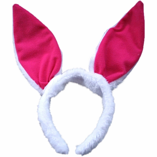 Deluxe Easter Bunny Ears