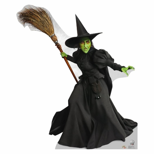 Wizard Of Oz-Wicked Witch Of The West Standup
