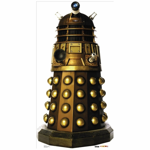 Doctor Who Dalek Caan Lifesized Standup