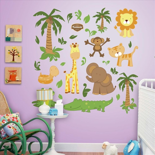 Zoo Collection-Fathead