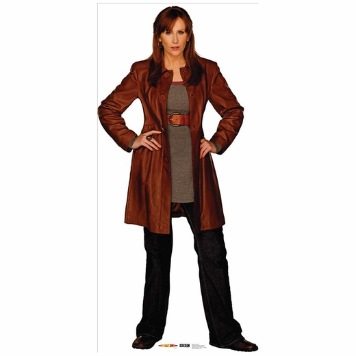 Doctor Who Donna Noble Lifesized Standup
