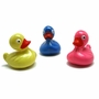 "2 1/2"" Plastic Ducks"
