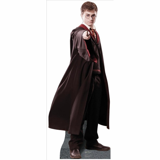 Harry Potter Lifesized Standup