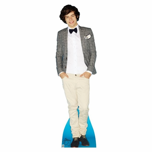 Harry-One Direction Lifesized Standup