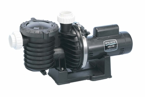 Sta-Rite Max-E-Pro 230V 2HP Up Rated Standard Efficiency Pump # P6RA6G-207L