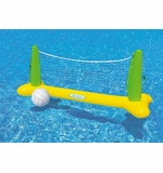 Intex Inflatable Pool Volleyball Game # 56508EP