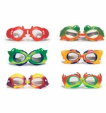 Poolmaster Animal Frame Child Goggles # 94200