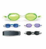 Poolmaster Advanced Pro Swim Goggle # 94950