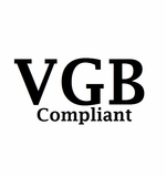 All VGB Compliant