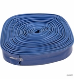 """POOLSTYLE Hose, Backwash 2"""" x 200"""" Roll, PS504"""
