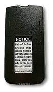 Avaya Transtalk 9040 Battery (700281363)