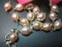 18K Fresh Water Pearl Necklace