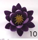 Lotus Flower Pick