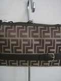 WOMEN'S MAKE UP AND TOILETRY TRAVEL BAG