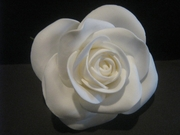 Rose Foam Flower Pick       Xtra Large 4 Inch