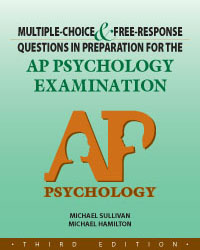ap psychology free response questions