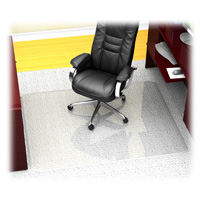 Office Chairmat 60x60 Rectangle