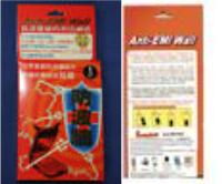 Sunnytech Anti-EMI Wall protect radio frequency EMI/EMF from Cellueur Phone