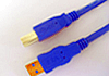 USB 3.0 A Male to B Male Cable <font color =red> from $2.75</font>