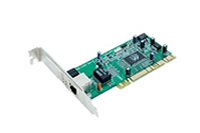 D-Link DGE-530T 10/100/1000 Gigabit Desktop Adapter PCI 32-bit