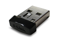 D-Link Network DWA-121 Wireless N 150 Pico USB Adapter Retail