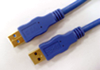 1ft USB 3.0 A Male to A Male Cable